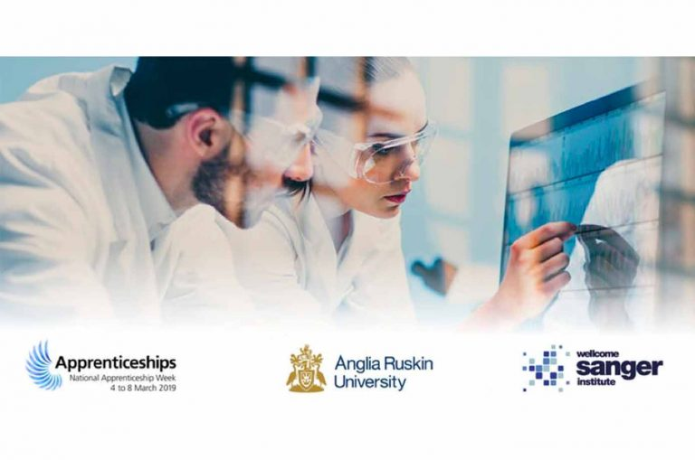 Anglia Ruskin University Data Science Degree Apprenticeship