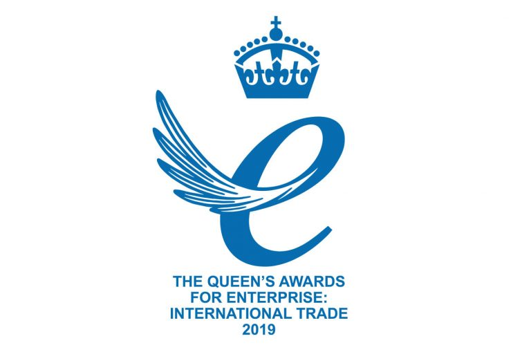 SciBite wins Queen's Award 2019