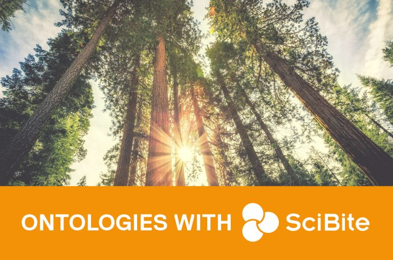 Ontologies with SciBite