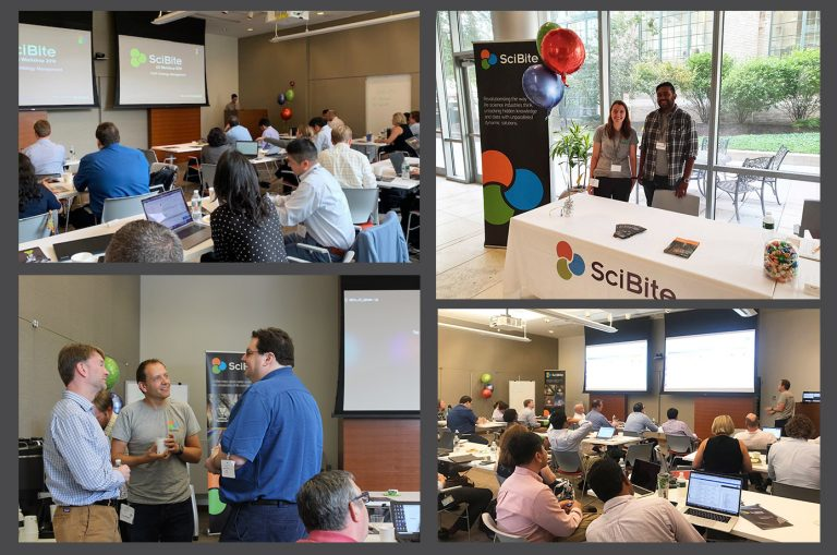 SciBite US Workshop 2019